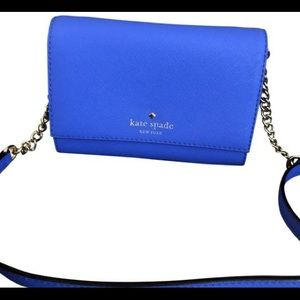 Kate Spade Cedar Street Cami in Adventure Blue